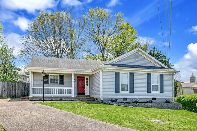 1216 Curran Ct, Antioch, TN 37013 (MLS #RTC2243878) :: Team Wilson Real Estate Partners