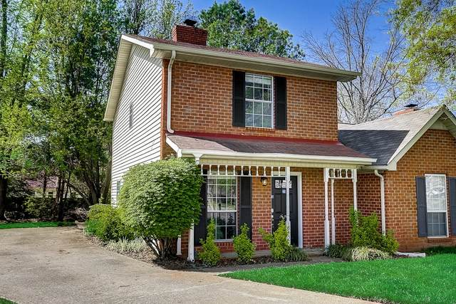 1815 Daisy Ct, Murfreesboro, TN 37128 (MLS #RTC2243884) :: Kimberly Harris Homes