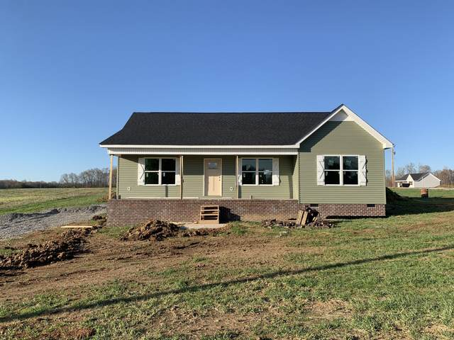 22 Marcella Falls Rd, Summertown, TN 38483 (MLS #RTC2243890) :: Real Estate Works
