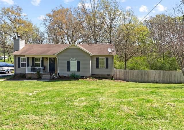 1411 Bradshaw Dr, Columbia, TN 38401 (MLS #RTC2243891) :: Team Jackson | Bradford Real Estate