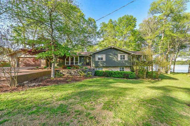 207 Bahia Mar Pt, Hendersonville, TN 37075 (MLS #RTC2243899) :: The DANIEL Team | Reliant Realty ERA