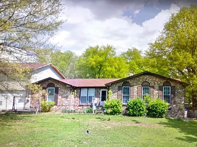 114 Lynhurst Circle, Hendersonville, TN 37075 (MLS #RTC2243907) :: Real Estate Works