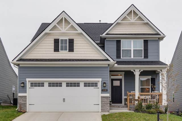 3045 Persimmon St, Columbia, TN 38401 (MLS #RTC2243911) :: Hannah Price Team