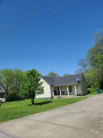 311 Cainsville Rd, Lebanon, TN 37087 (MLS #RTC2243938) :: The DANIEL Team | Reliant Realty ERA