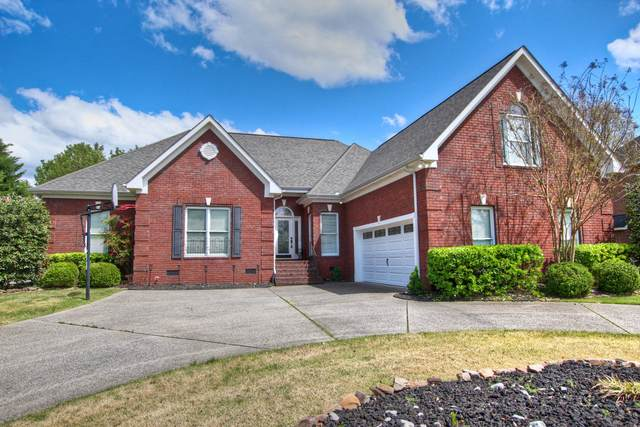 2731 American Horse Trl, Murfreesboro, TN 37127 (MLS #RTC2243952) :: Kimberly Harris Homes