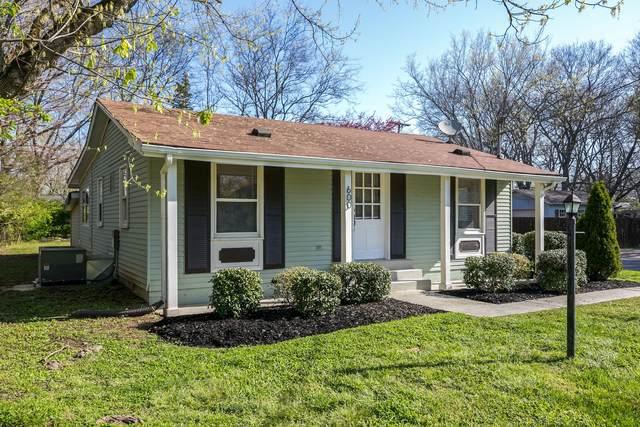 600 Edgewood Blvd, Franklin, TN 37064 (MLS #RTC2243954) :: Village Real Estate