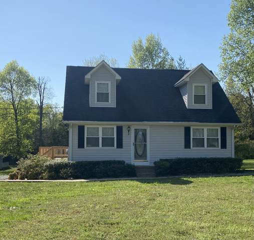 148 Deer Point Rd, Unionville, TN 37180 (MLS #RTC2243956) :: Nashville on the Move