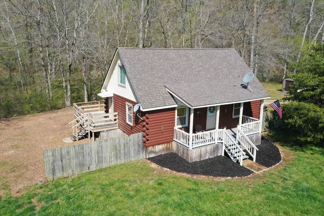 802 Buffalo Bottom Rd, Linden, TN 37096 (MLS #RTC2243959) :: Village Real Estate