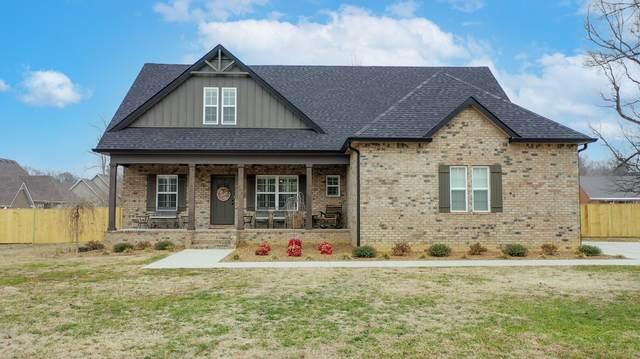104 Creekwood Ln, Tullahoma, TN 37388 (MLS #RTC2243965) :: RE/MAX Fine Homes