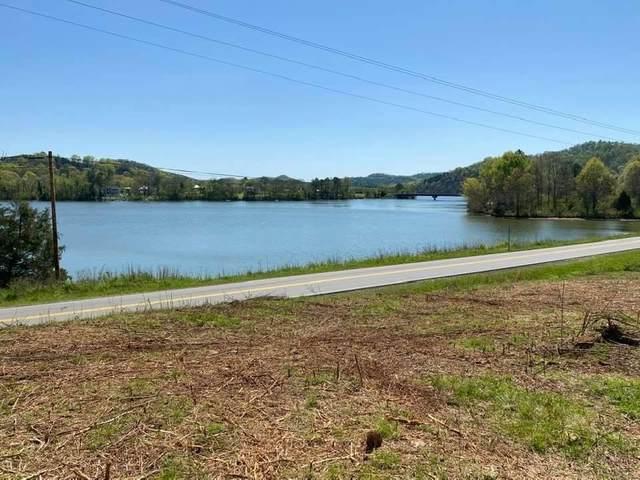 0 Granville Hwy, Granville, TN 38564 (MLS #RTC2243974) :: RE/MAX Homes And Estates