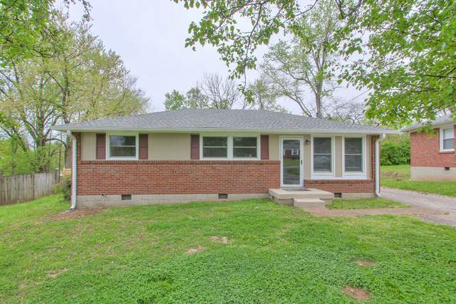 2909B Lakeland Dr, Nashville, TN 37214 (MLS #RTC2243976) :: Keller Williams Realty