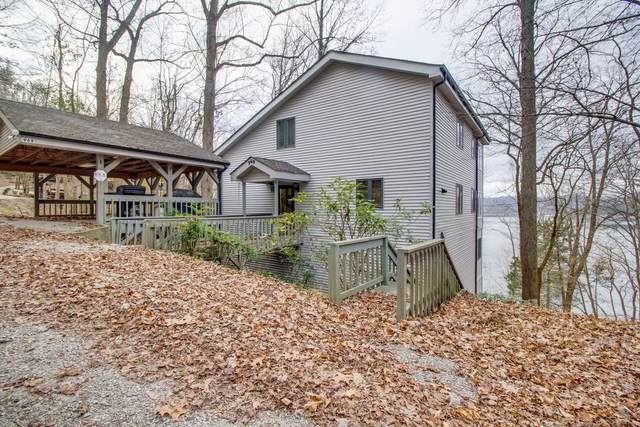969 Blackberry Hill Rd, Silver Point, TN 38582 (MLS #RTC2243980) :: Village Real Estate