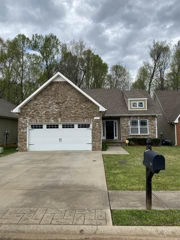 317 David Drive, Clarksville, TN 37040 (MLS #RTC2243998) :: Nelle Anderson & Associates