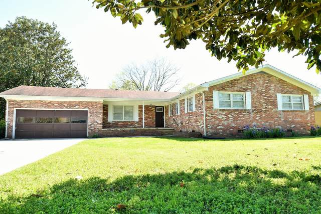 1014 Bagley Dr, Fayetteville, TN 37334 (MLS #RTC2244001) :: Ashley Claire Real Estate - Benchmark Realty