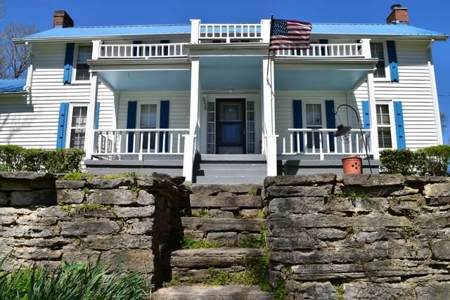 2230 Foster Rd, Cumberland Furnace, TN 37051 (MLS #RTC2244012) :: Team Wilson Real Estate Partners