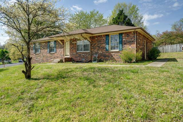 105 Hillwood Ct, Hendersonville, TN 37075 (MLS #RTC2244021) :: Movement Property Group