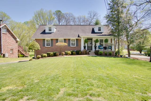 659 Des Moines Dr, Hermitage, TN 37076 (MLS #RTC2244024) :: The Kelton Group