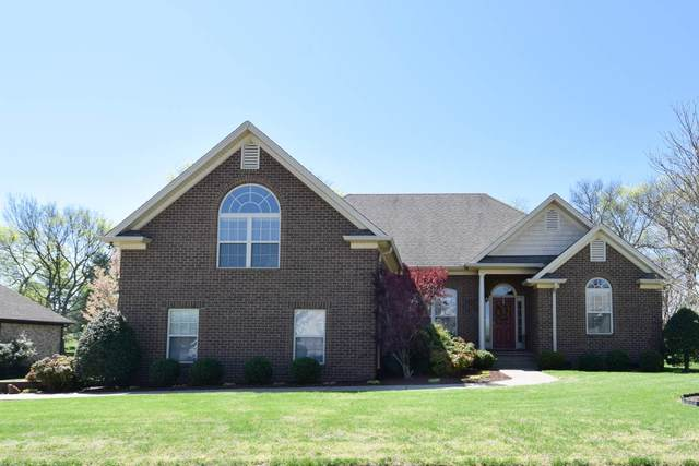 717 Turnbo Dr, Gallatin, TN 37066 (MLS #RTC2244036) :: Movement Property Group