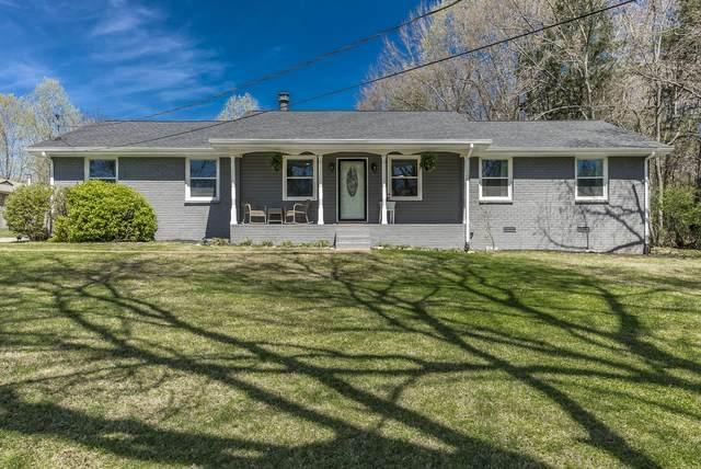 123 Woodyside Dr, Hendersonville, TN 37075 (MLS #RTC2244054) :: Team Wilson Real Estate Partners
