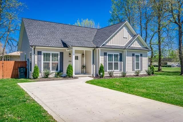 1945 Freehill Rd, Cookeville, TN 38501 (MLS #RTC2244067) :: Nashville Home Guru