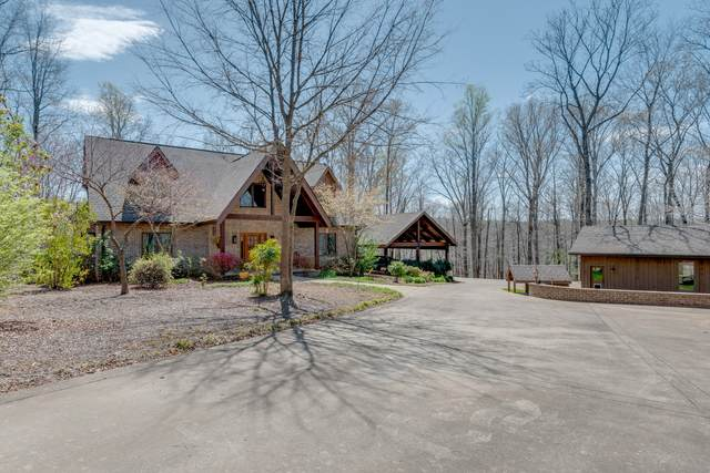 1160 Forest Dr, Kingston Springs, TN 37082 (MLS #RTC2244070) :: Village Real Estate