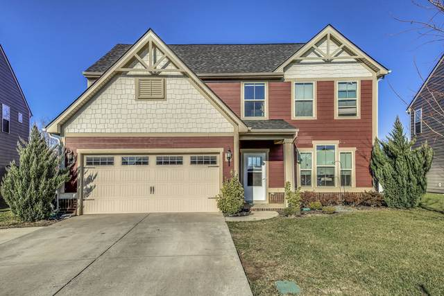 2912 Goose Creek Ln, Murfreesboro, TN 37128 (MLS #RTC2244072) :: Christian Black Team