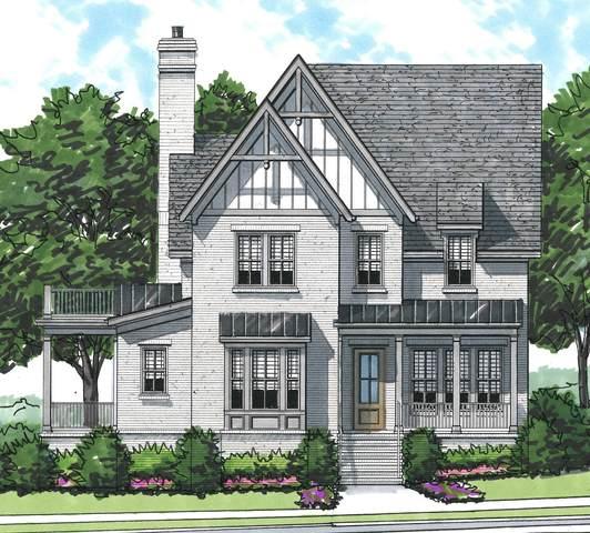 1085 Calico Street, Wh # 2118, Franklin, TN 37064 (MLS #RTC2244083) :: Kimberly Harris Homes