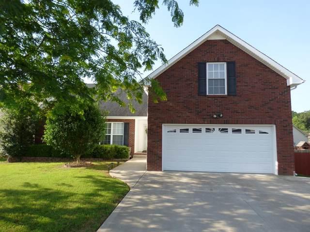 708 Foxfield Dr, Clarksville, TN 37042 (MLS #RTC2244085) :: Nelle Anderson & Associates