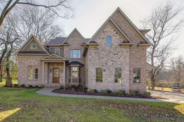 1037 Battery Lane, Nashville, TN 37220 (MLS #RTC2244091) :: Fridrich & Clark Realty, LLC