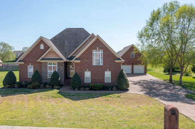 711 Heritage Rd, Lebanon, TN 37087 (MLS #RTC2244092) :: Michelle Strong