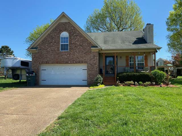 207 Megann Dr, Portland, TN 37148 (MLS #RTC2244107) :: Nashville on the Move