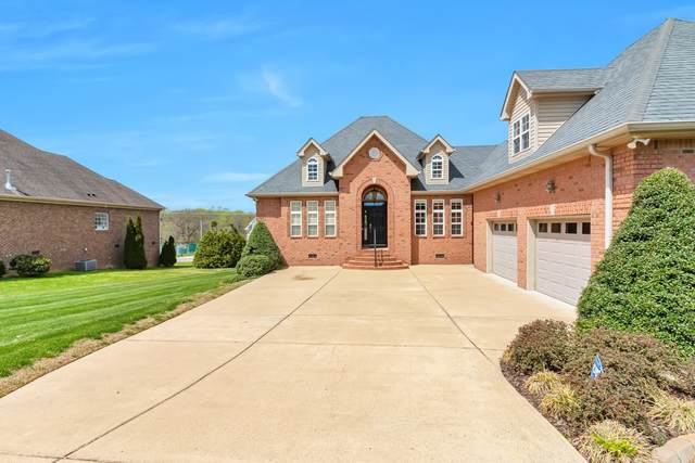 1818 Shagbark Way, Gallatin, TN 37066 (MLS #RTC2244136) :: The DANIEL Team | Reliant Realty ERA