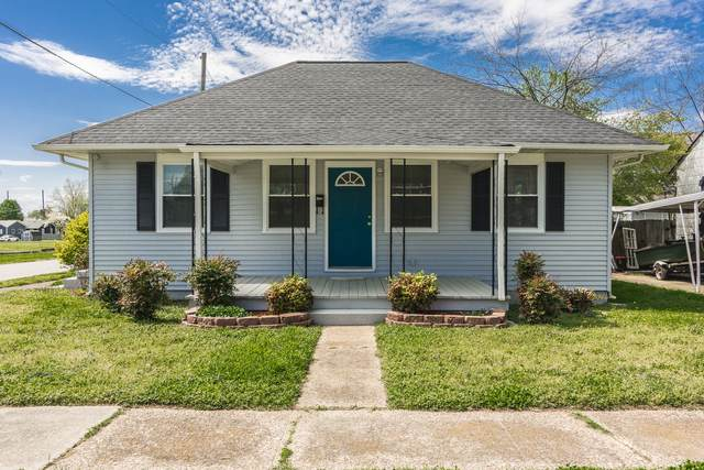 1108 Dodson St, Old Hickory, TN 37138 (MLS #RTC2244138) :: Maples Realty and Auction Co.