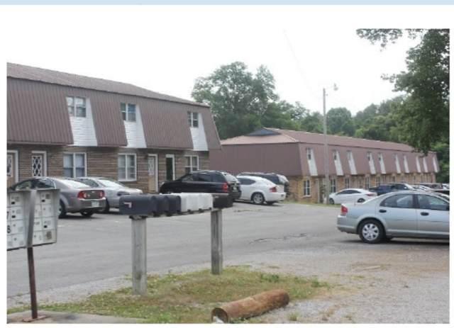 2000 Old Tullahoma Rd, Winchester, TN 37398 (MLS #RTC2244152) :: Amanda Howard Sotheby's International Realty