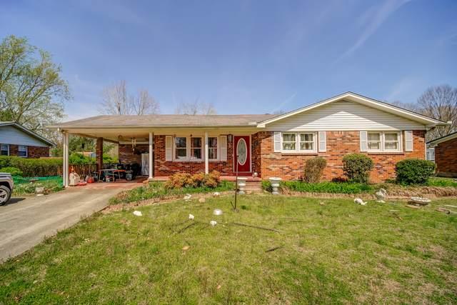 2116 Lambert Dr, Westmoreland, TN 37186 (MLS #RTC2244161) :: Village Real Estate