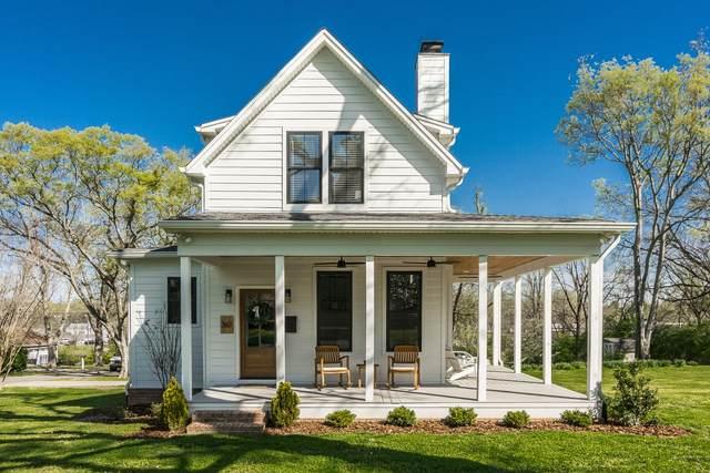 361 N Hume Ave, Gallatin, TN 37066 (MLS #RTC2244162) :: Kimberly Harris Homes