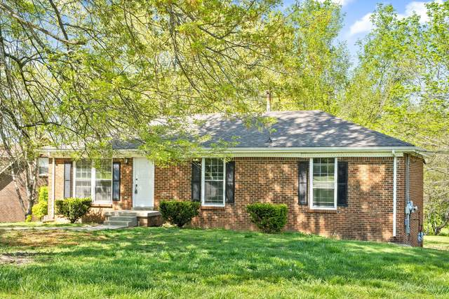 1867 Patricia Dr, Clarksville, TN 37040 (MLS #RTC2244163) :: RE/MAX Fine Homes