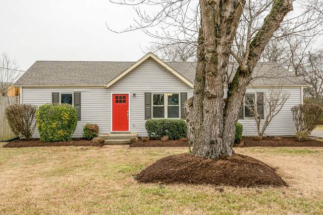 6714 Amanda Way, Murfreesboro, TN 37129 (MLS #RTC2244173) :: Kimberly Harris Homes