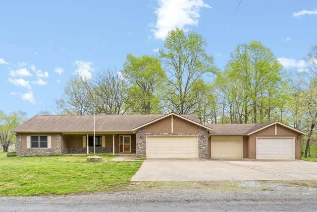 48 Devils Elbow Rd, Cadiz, KY 42211 (MLS #RTC2244190) :: Village Real Estate