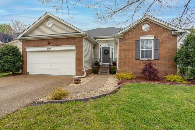 2789 River Bend Dr, Nashville, TN 37214 (MLS #RTC2244193) :: Maples Realty and Auction Co.
