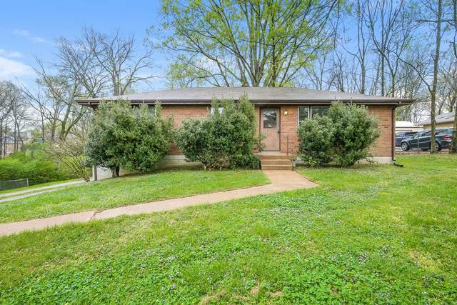 106 Greenlawn Dr, Hendersonville, TN 37075 (MLS #RTC2244203) :: Team Jackson | Bradford Real Estate