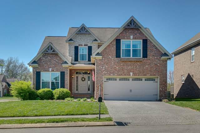 4010 Elsie St, Spring Hill, TN 37174 (MLS #RTC2244216) :: Kimberly Harris Homes