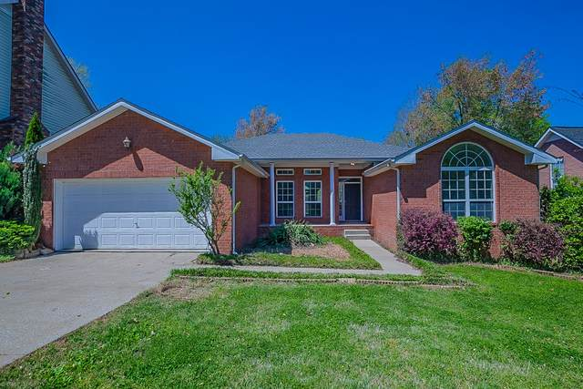 102 La View Rd, Hendersonville, TN 37075 (MLS #RTC2244218) :: Nashville on the Move