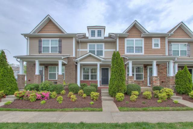 1303 Riverbrook Dr, Hermitage, TN 37076 (MLS #RTC2244227) :: Ashley Claire Real Estate - Benchmark Realty