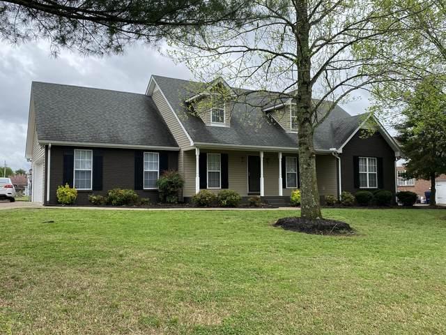 3225 Vestry Ave, Murfreesboro, TN 37129 (MLS #RTC2244236) :: Movement Property Group