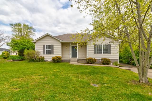 102 Park Ct, Greenbrier, TN 37073 (MLS #RTC2244244) :: Team Jackson | Bradford Real Estate