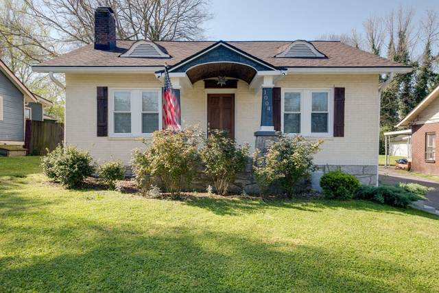 1004 Petway Ave, Nashville, TN 37206 (MLS #RTC2244264) :: Movement Property Group
