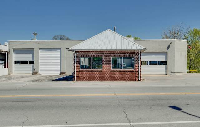 146 E Commerce St, Lewisburg, TN 37091 (MLS #RTC2244265) :: The Miles Team | Compass Tennesee, LLC