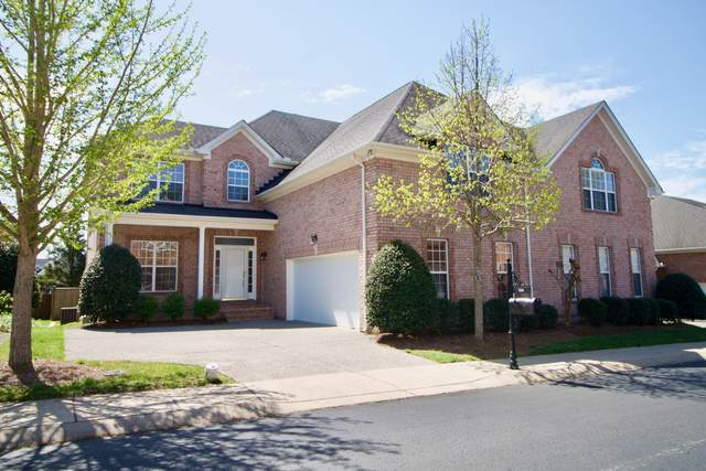 106 Belmont Cir, Hendersonville, TN 37075 (MLS #RTC2244266) :: Movement Property Group