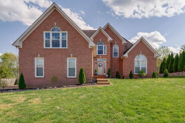 133 Wyncrest Way, Hendersonville, TN 37075 (MLS #RTC2244278) :: Movement Property Group